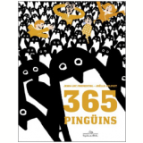 365 Ping�ins - Jean-Luc Fromental