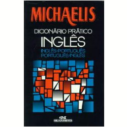 Michaelis Dicion�rio Pr�tico Ingl�s