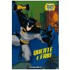 Batman: Quente e Frio
