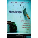 Maus Bocados - Anthony Bourdain