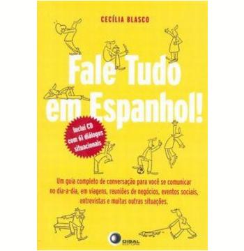 Fale Tudo em Espanhol!