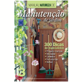 Manutenção de Jardim - Editora Europa