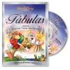 F�bulas Disney - Volume 4 - A Grande Corrida - A Tartaruga E A Lebre - O Rei Netuno (DVD)