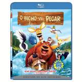 Bicho Vai Pegar, O (Blu-Ray) - Ashton Kutcher, Gary Sinise