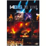 14 Bis - Ao Vivo - Prime Selection (DVD) - 14 Bis