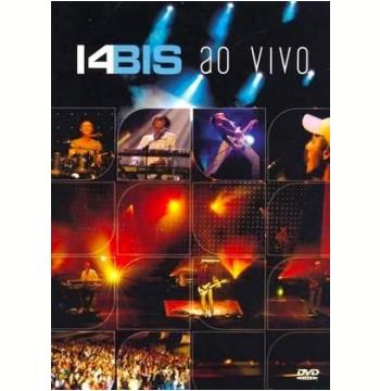 14 Bis - Ao Vivo - Prime Selection (DVD)