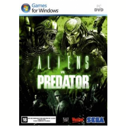 Aliens vs Predator (PC)