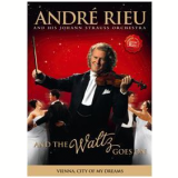 André Rieu - And The Waltz Goes On (DVD) - André Rieu