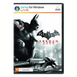 Batman: Arkham City (PC) -
