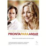Pronta para Amar (DVD) - Vários (veja lista completa)