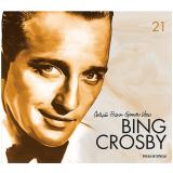 Bing Crosby (Vol. 21) - Folha de S.Paulo (Org.)