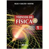 Tópicos De Física - Volume 1 - Ensino Médio - Gualter Jose Biscuola, Newton Villas Boas, Ricardo Helou Doca