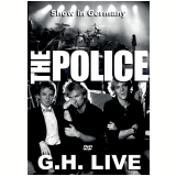 The Police - G.H Live (DVD) - The Police