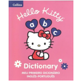 Hello Kitty Dictionary - Collins