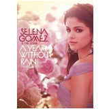 Selena Gomez - A Year Without Rain (DVD) +  (CD)