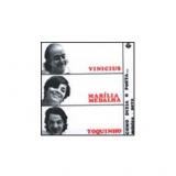 Vinicius De Moraes, Marília Medalha E Toquinho - Como Dizia O Poeta (CD) - Toquinho, Vinicius E Marília Medalha