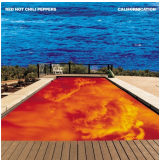 Red Hot Chili Peppers - Californication (CD) - Red Hot Chili Peppers