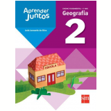 Geografia 2  - Ensino Fundamental I - 2º Ano - Leda Leonardo da Silva