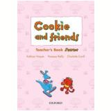 Cookie And Friends Starter Teacher'S Book -
