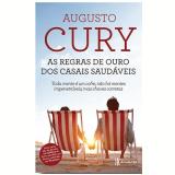 As Regras de Ouros dos Casais Saudáveis - Augusto Cury