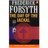 Day Of The Jackal, The - Level 4 - Cd Pack Intermediate ( 1700 Wrods ) British English - Frederick Forsyth