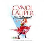 She's So Unusual: A 30th Anniversary Cel (duplo) (CD) - Cyndi Lauper