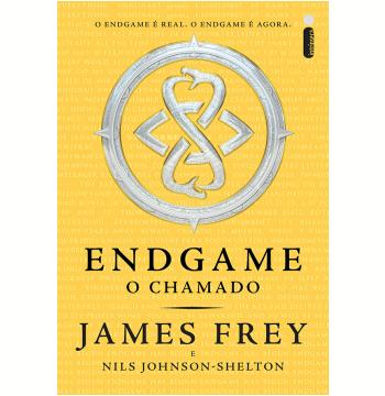 Endgame: O Chamado (Vol. 1)