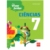 Ciências - 7º ano - Ensino Fundamental  II - João Batista Vicentin Aguilar