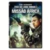 Atr�s Das Linhas Inimigas 4: Miss�o �frica (DVD)