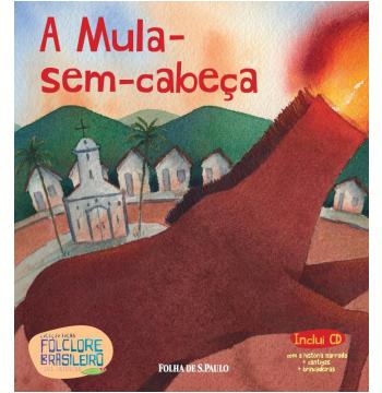 A Mula-sem-cabeça (Vol. 03)