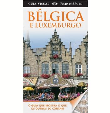 Bélgica E Luxemburgo