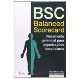 Bsc - Balanced Scorecard (hospitalar) - Valdir Ribeiro Borba