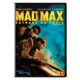 Mad Max - Estrada da Fúria (DVD) - Charlize Theron