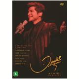 Daniel - In Concert em Brotas (DVD) - Daniel