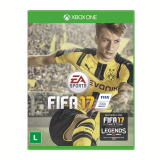 Fifa 17 (Xbox One) -