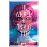 The Wicked + The Divine - Kieron Gillen