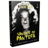 Sangue De Pantera - Edição Definitiva! (DVD) - Jacques Tourneur