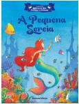 A Pequena Sereia (Vol. 06) -