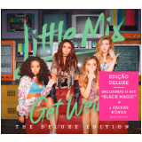 Little Mix - Get Weird  (CD) - Little Mix
