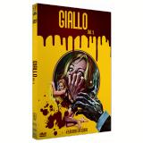 Giallo - Vol. 5 (DVD) - Vários (veja lista completa)