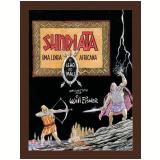 Sundiata, o Leão do Mali - Will Eisner