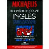 Michaelis Dicion�rio Escolar Ingl�s - Michaelis