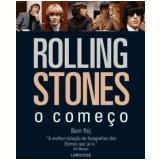 Rolling Stones - Bent Rej