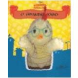 O Galinho Chicken Little - Editora Melhoramentos