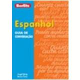 Berlitz Espanhol Guia de Conversação - Berlitz
