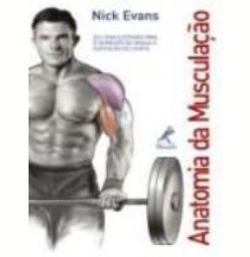 Anatomia da Musculação