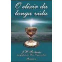 Livros - O Elixir da Longa Vida - Wera Krijanowskaia - 8586470147