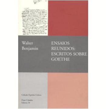 Ensaios reunidos: Escritos sobre Goethe