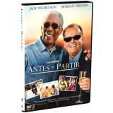 Antes de Partir (DVD) - Vários (veja lista completa)