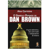 O Símbolo Perdido de Dan Brown - Alex Carmine